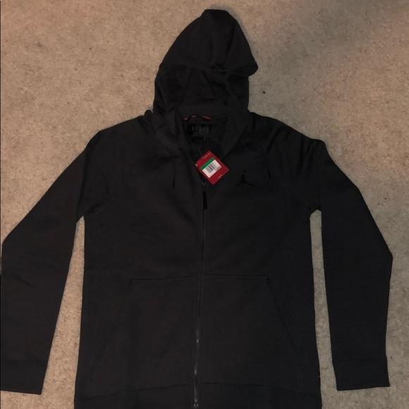 d6d18e54616779 NWT New Nike Jordan Brand Men s Hoodie XL
